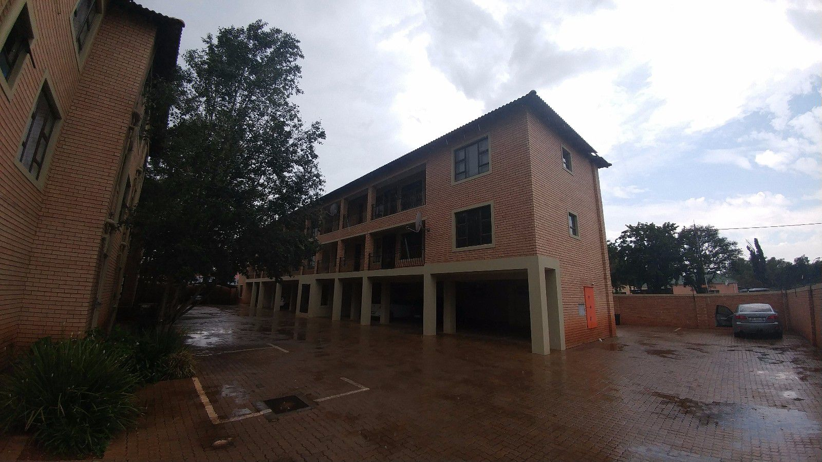 Potchefstroom Central property for sale. Ref No: 13414021. Picture no 3