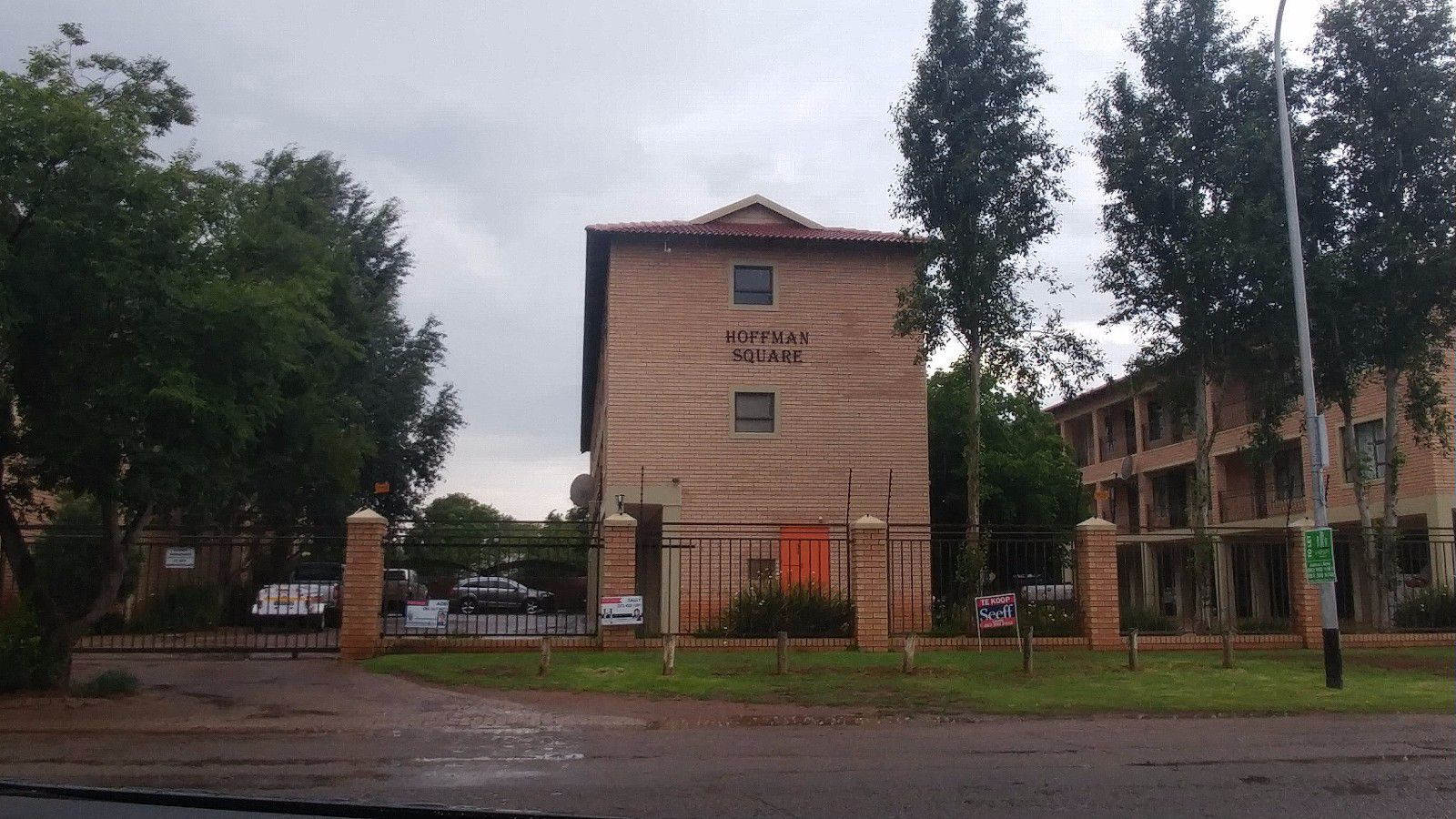 Potchefstroom Central property for sale. Ref No: 13414021. Picture no 1