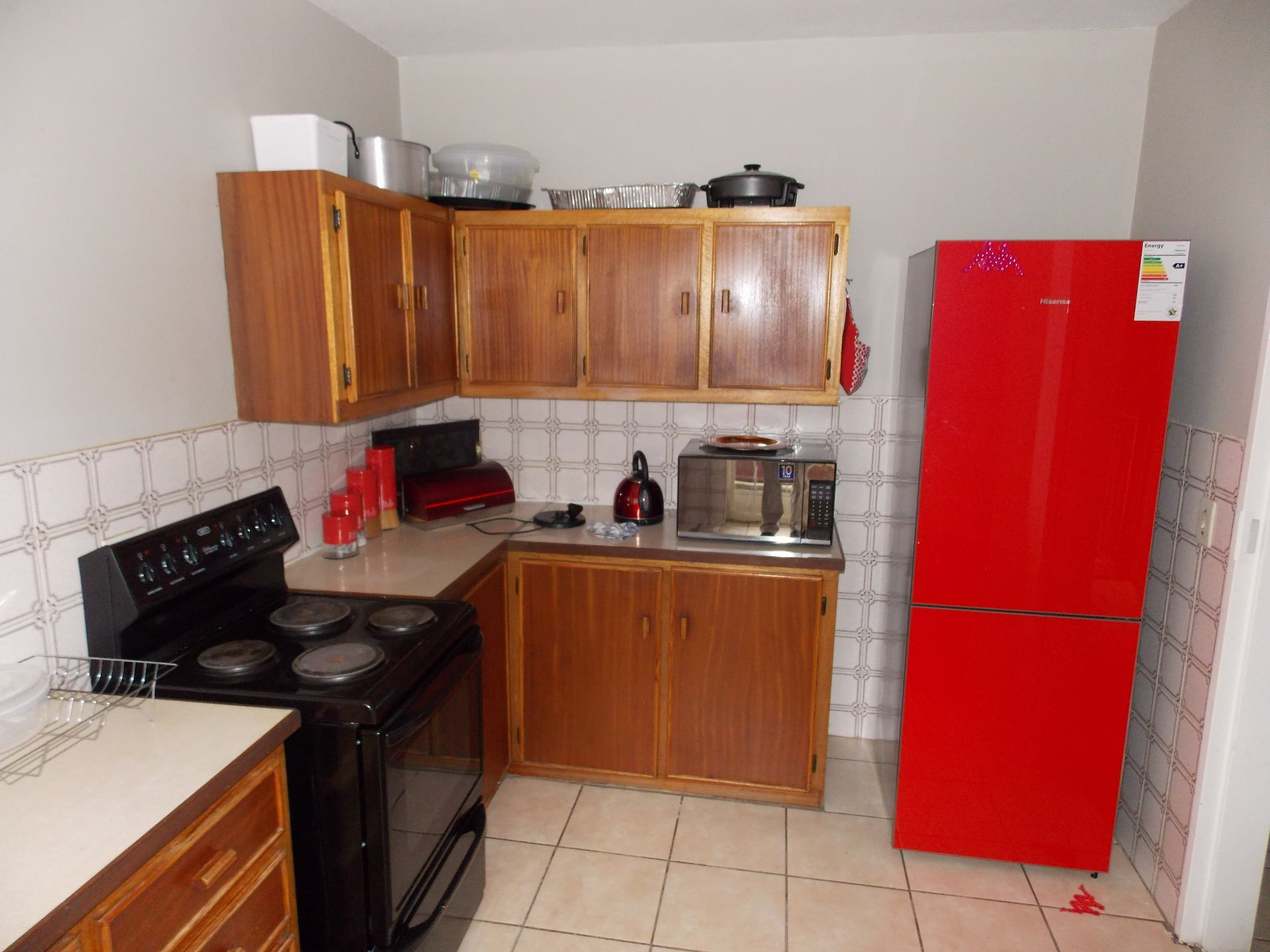 Potchefstroom Central property for sale. Ref No: 13449640. Picture no 3