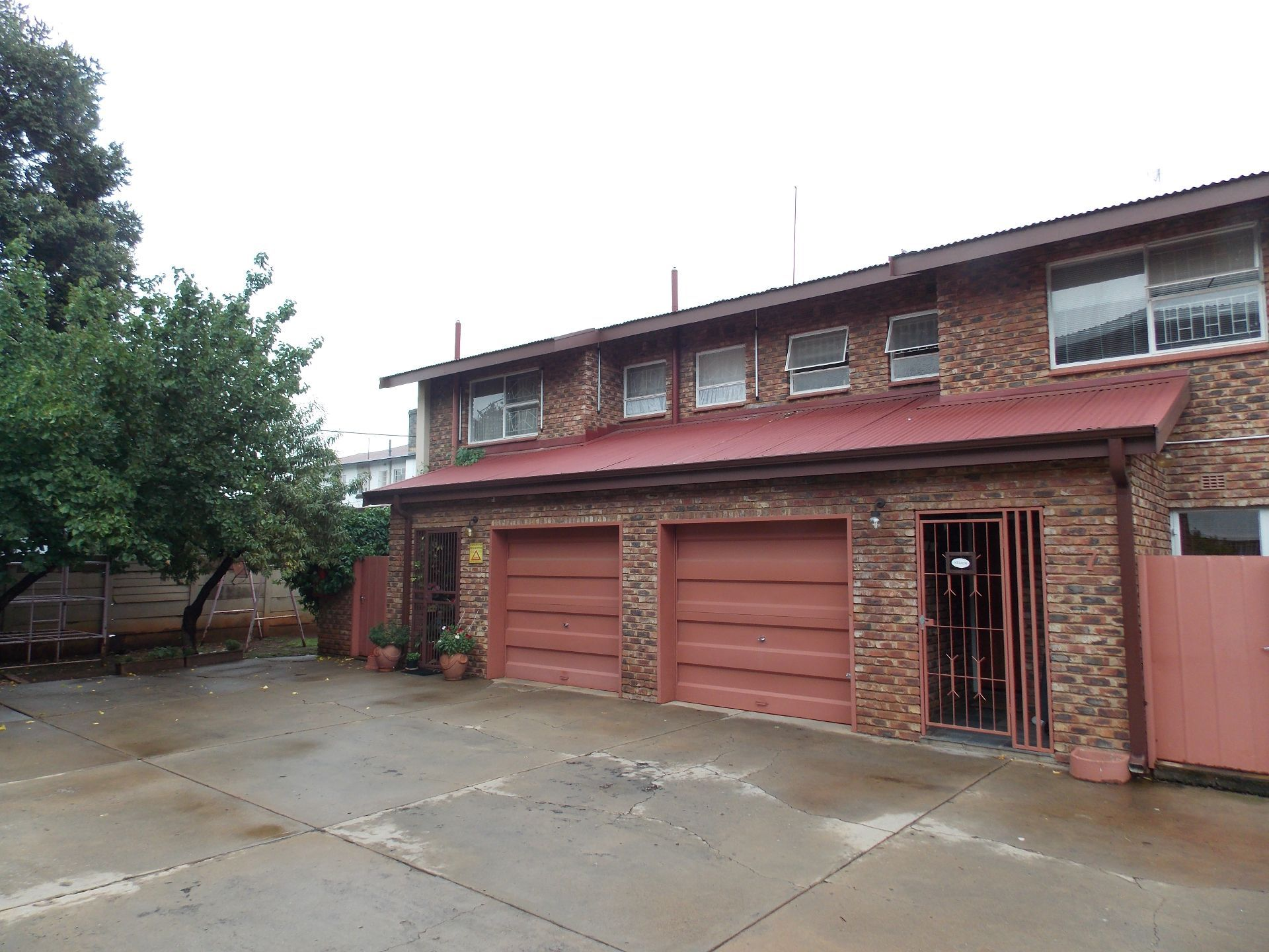 Potchefstroom Central property for sale. Ref No: 13449640. Picture no 28