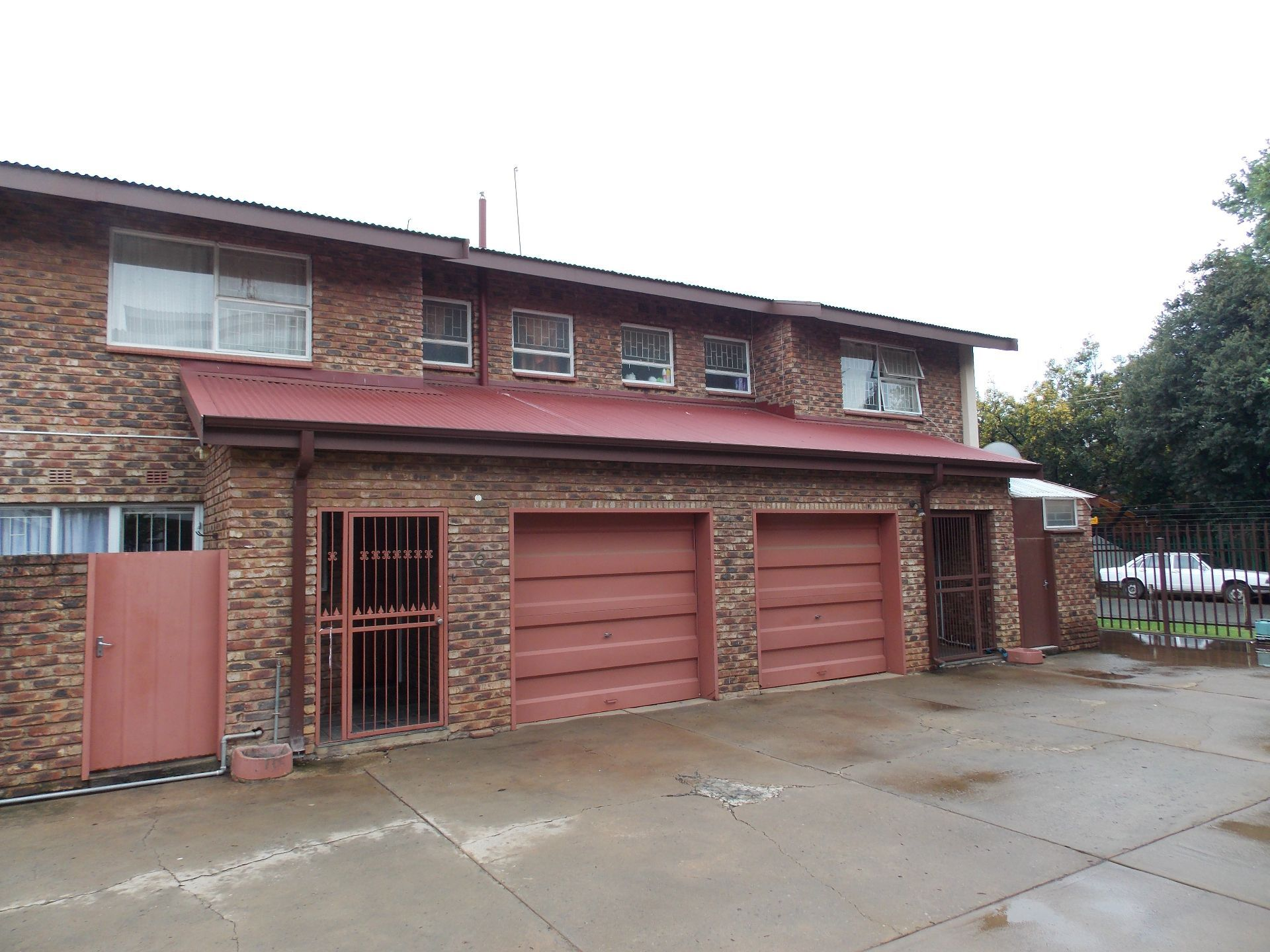 Potchefstroom Central property for sale. Ref No: 13449640. Picture no 29