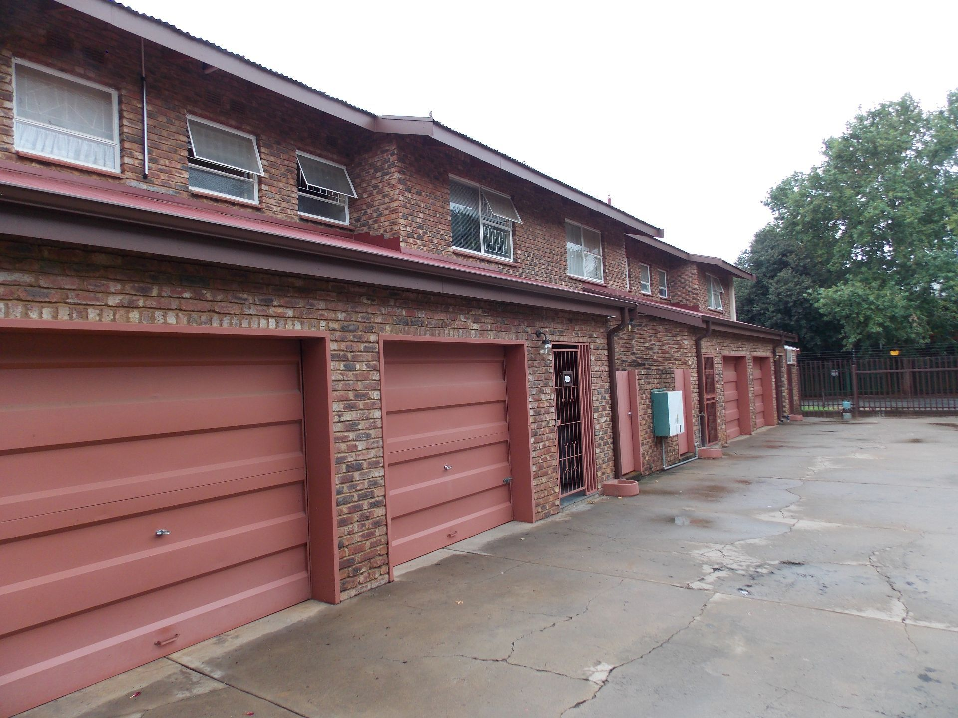 Potchefstroom Central property for sale. Ref No: 13449640. Picture no 30