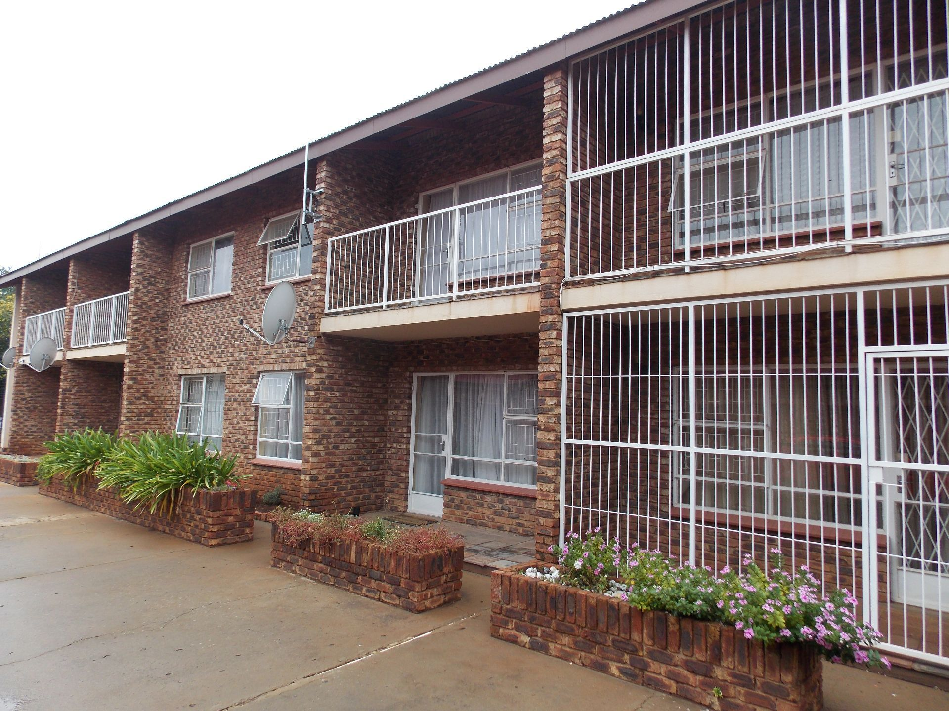 Potchefstroom Central property for sale. Ref No: 13414401. Picture no 1