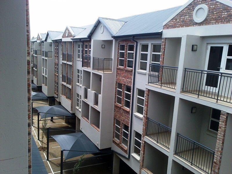 Potchefstroom, Van Der Hoff Park Property    Houses To Rent Van Der Hoff Park, VAN DER HOFF PARK, Apartment 1 bedrooms property to rent Price:,  4,10*