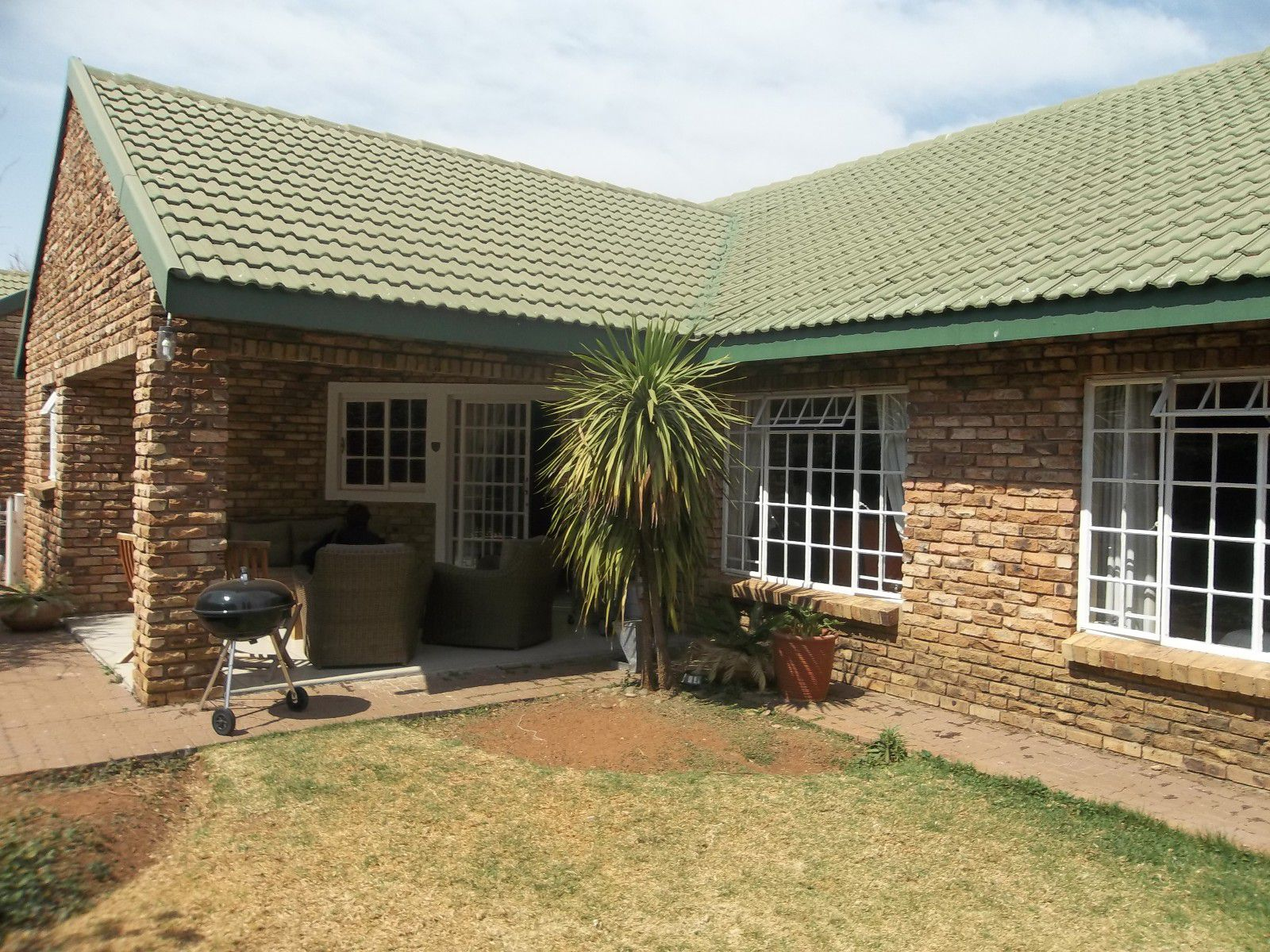 Potchefstroom, Baillie Park Property  | Houses To Rent Baillie Park, BAILLIE PARK, Simplex 3 bedrooms property to rent Price:, 10,15*