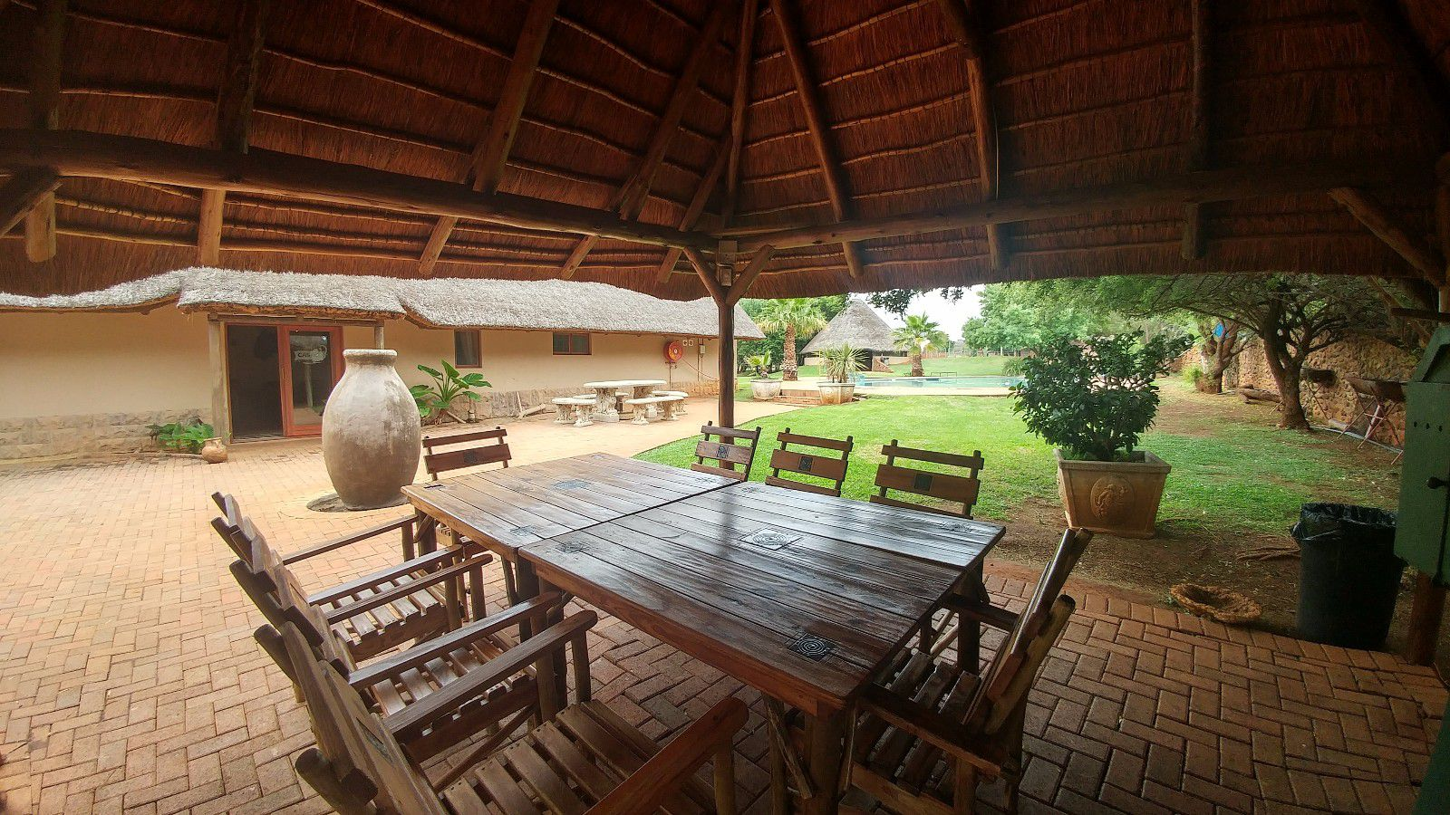 Oudedorp property for sale. Ref No: 13417220. Picture no 12