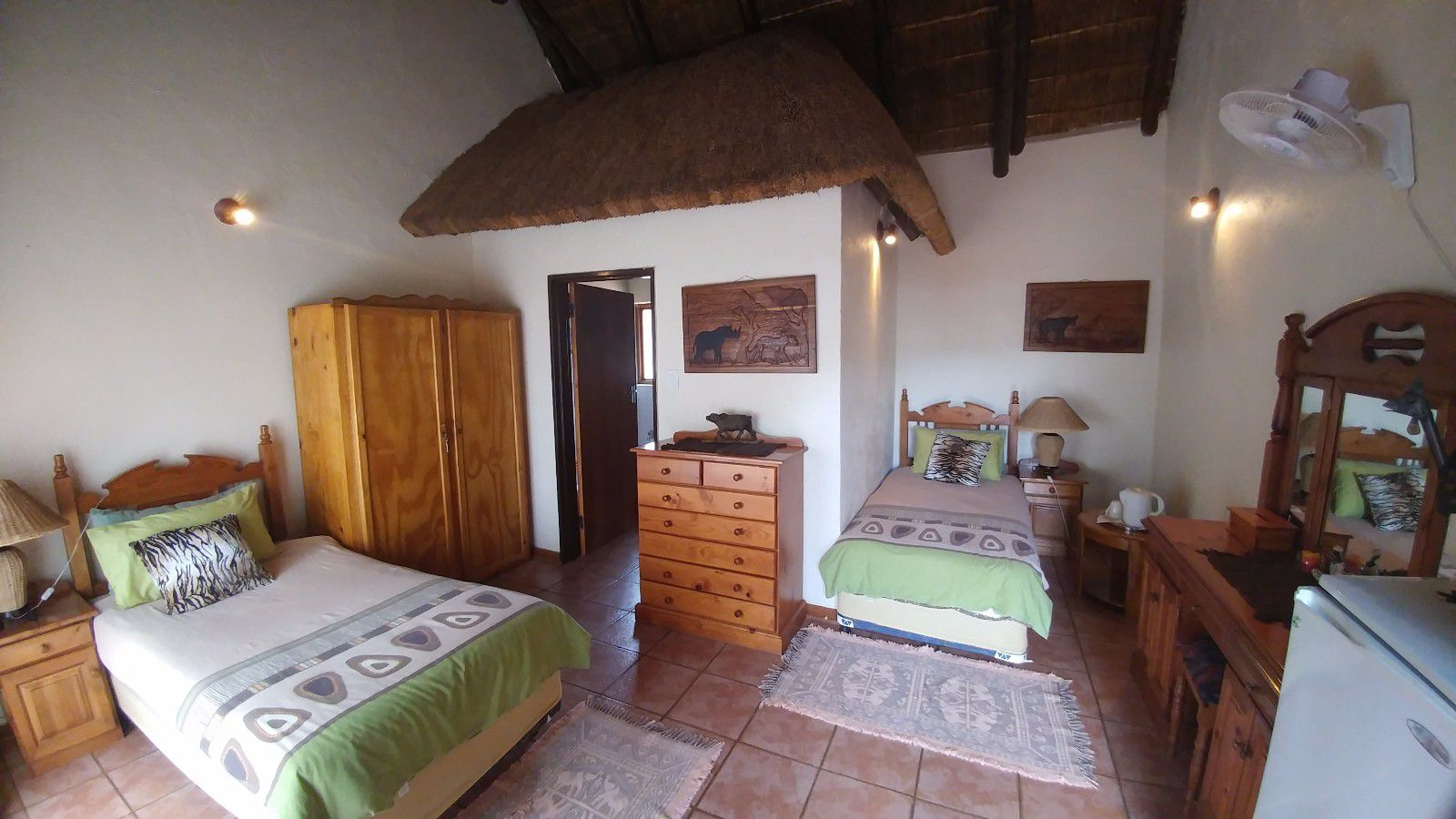 Oudedorp property for sale. Ref No: 13417220. Picture no 9