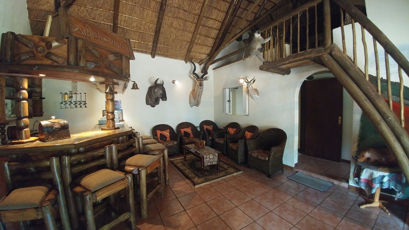 Oudedorp property for sale. Ref No: 13417220. Picture no 5