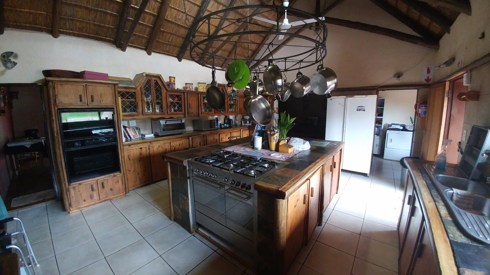 Oudedorp property for sale. Ref No: 13417220. Picture no 4