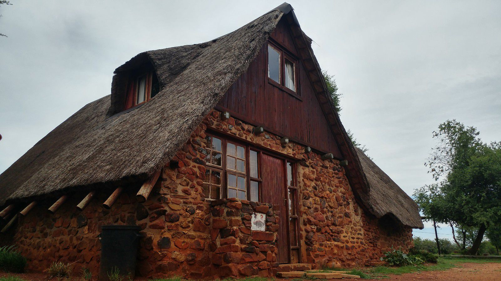 Oudedorp property for sale. Ref No: 13417220. Picture no 15
