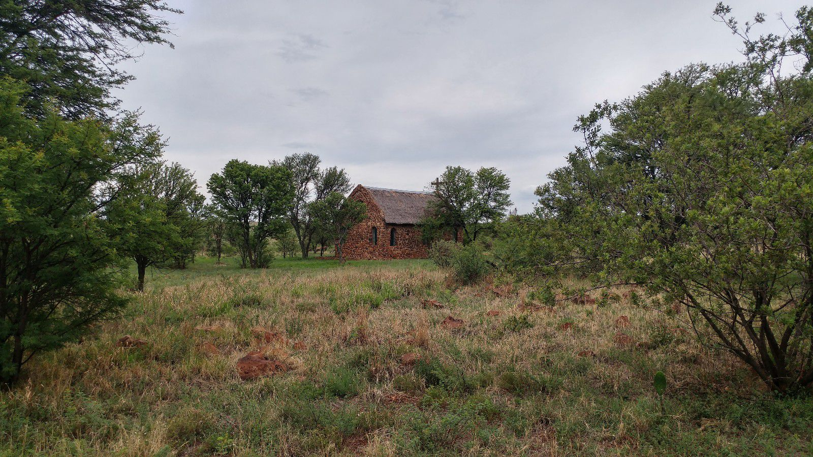 Oudedorp property for sale. Ref No: 13417220. Picture no 22