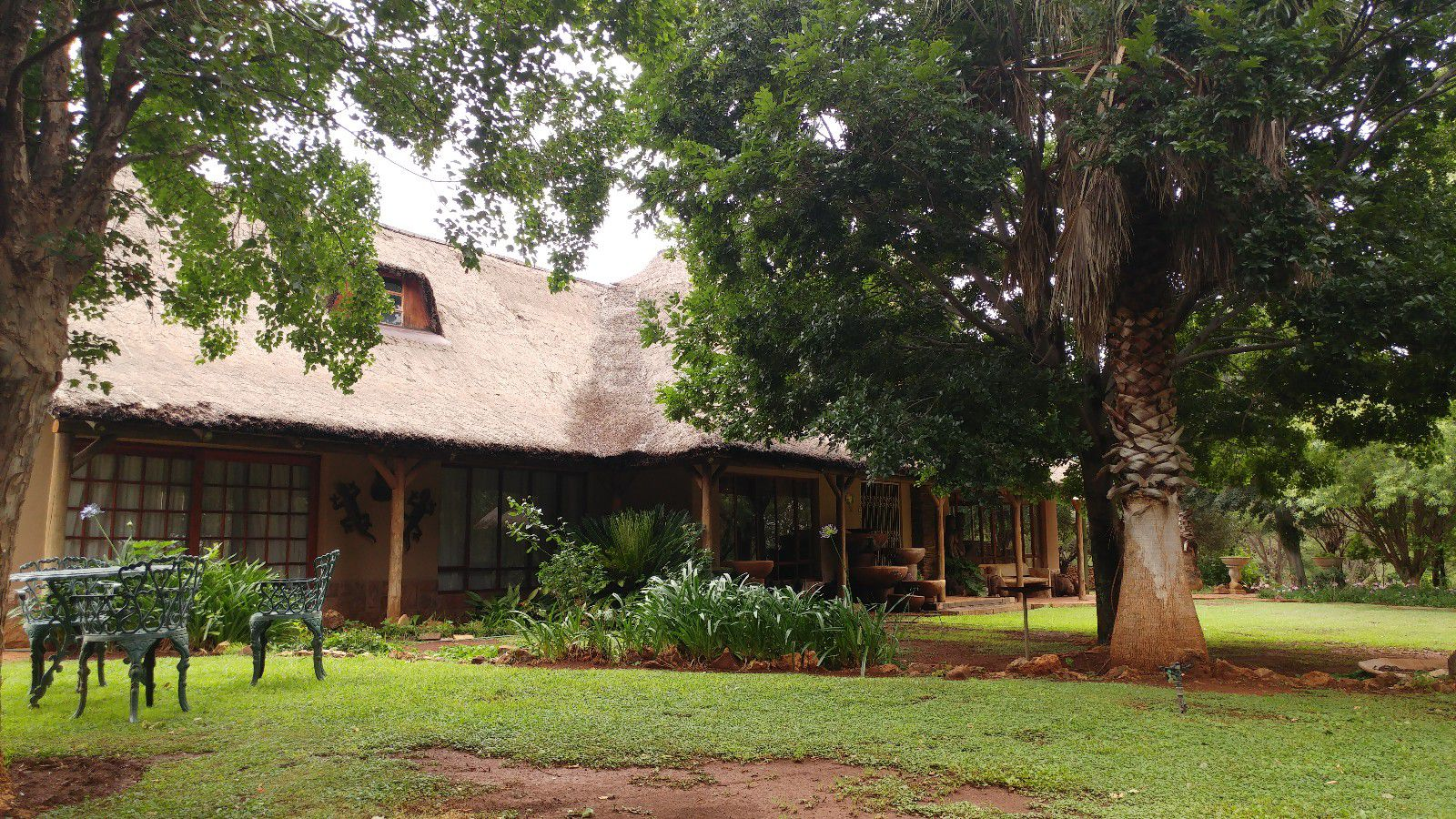 Oudedorp property for sale. Ref No: 13417220. Picture no 2