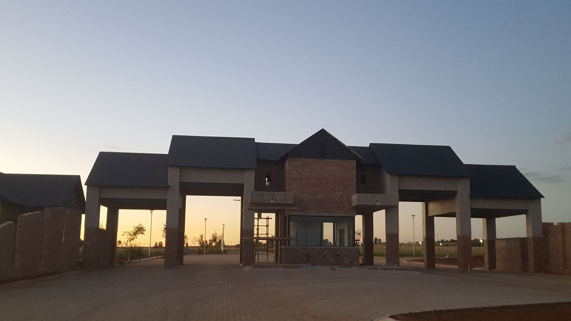 Potchefstroom, Van Der Hoff Park And Ext Property  | Houses For Sale Van Der Hoff Park And Ext, VAN DER HOFF PARK and EXT, Stand  property for sale Price:731,640