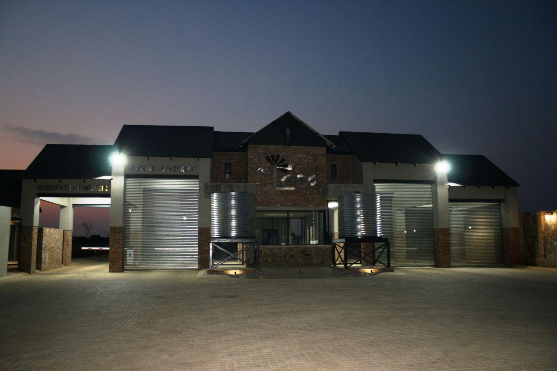 Potchefstroom, Van Der Hoff Park Ext 1 Property  | Houses For Sale Van Der Hoff Park Ext 1, VAN DER HOFF PARK Ext 1, Stand  property for sale Price:740,350