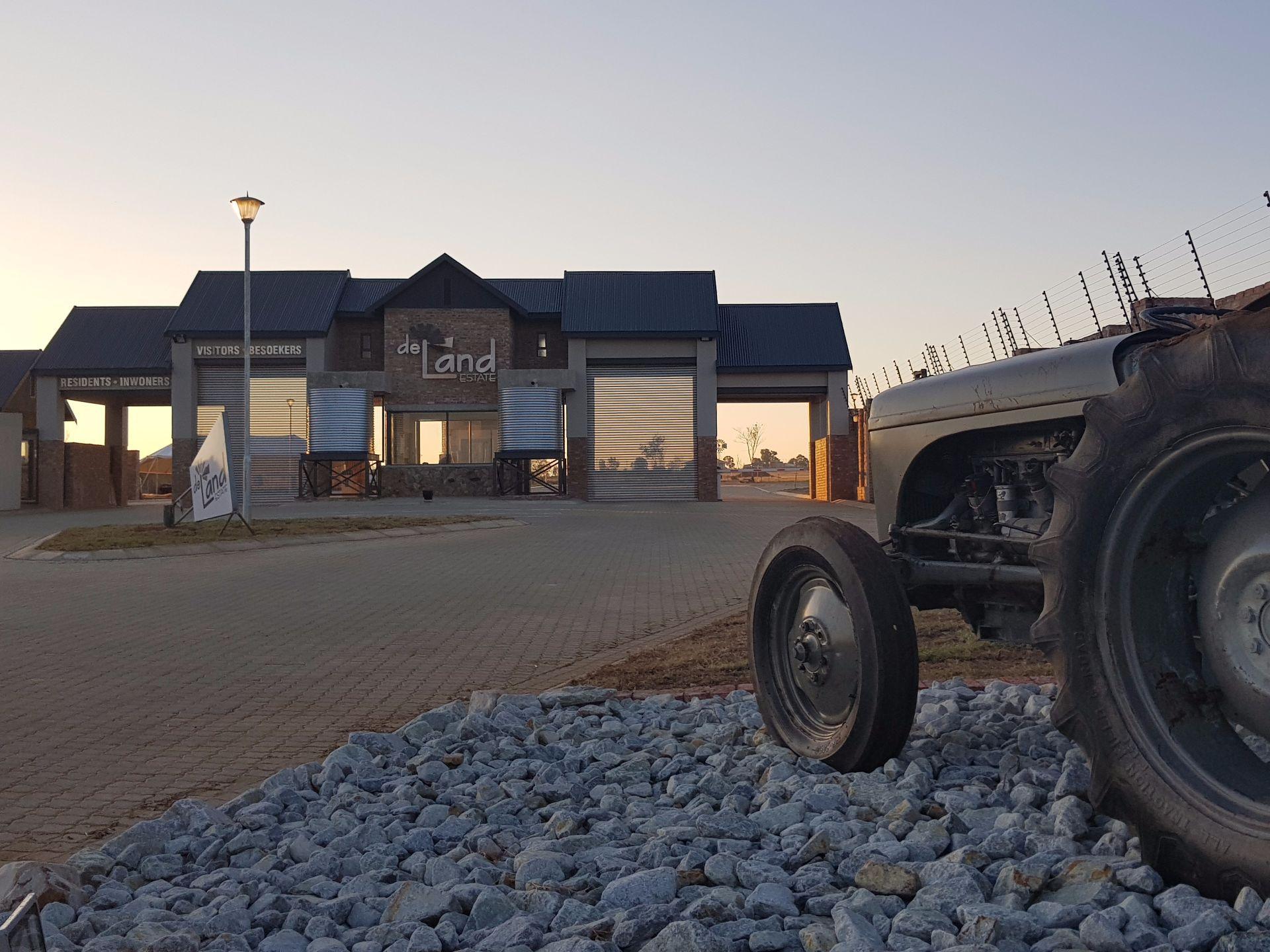 Potchefstroom, Van Der Hoff Park Ext 1 Property  | Houses For Sale Van Der Hoff Park Ext 1, VAN DER HOFF PARK Ext 1, Stand  property for sale Price:712,300