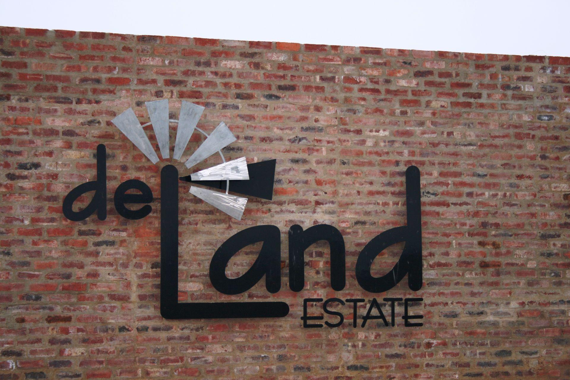 Potchefstroom, De Land Estate Property  | Houses For Sale De Land Estate, DE LAND ESTATE, Stand  property for sale Price:749,280
