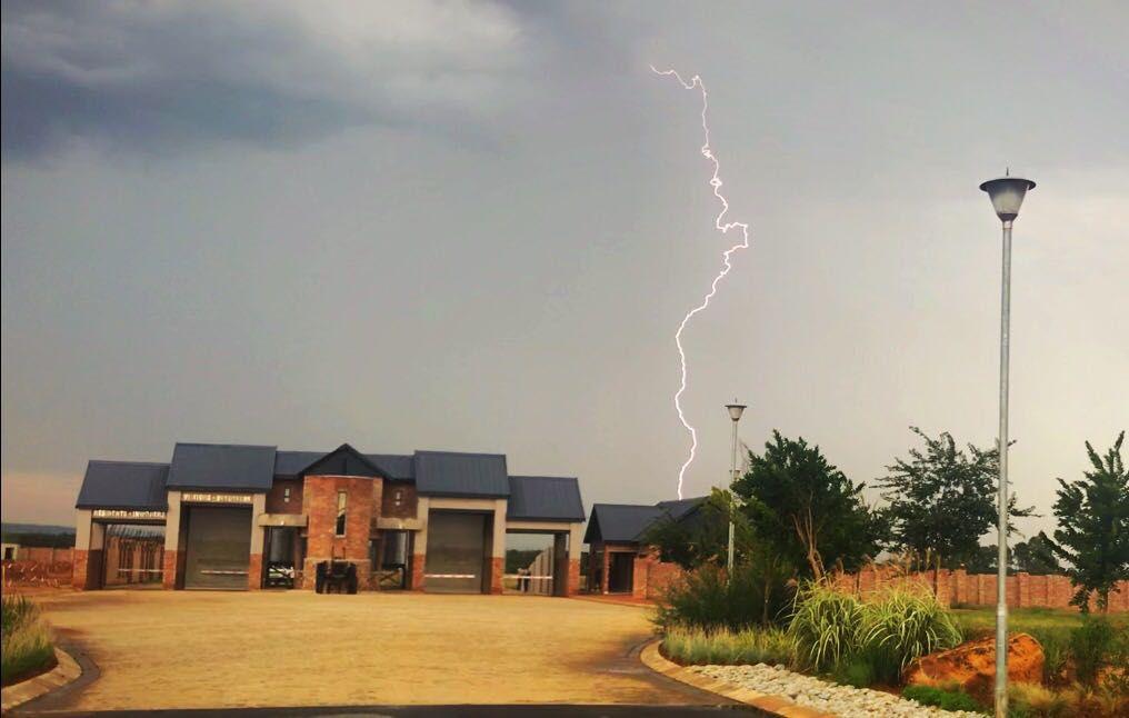 Potchefstroom, Van Der Hoff Park Ext 1 Property  | Houses For Sale Van Der Hoff Park Ext 1, VAN DER HOFF PARK Ext 1, Stand  property for sale Price:846,600