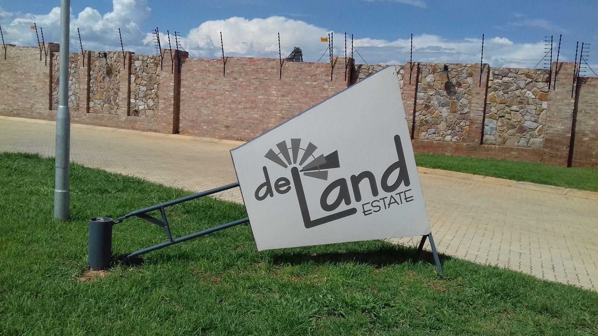 De Land Estate property for sale. Ref No: 13444515. Picture no 1