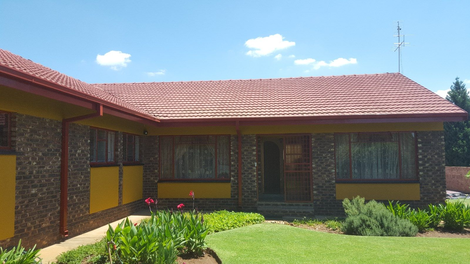 Potchefstroom Central for sale property. Ref No: 13451730. Picture no 18