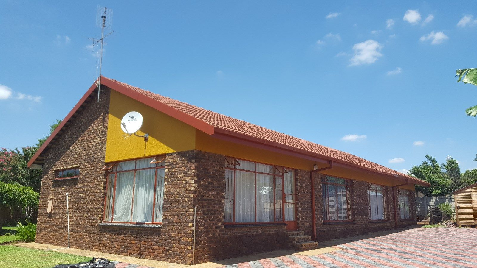 Potchefstroom Central property for sale. Ref No: 13451730. Picture no 2