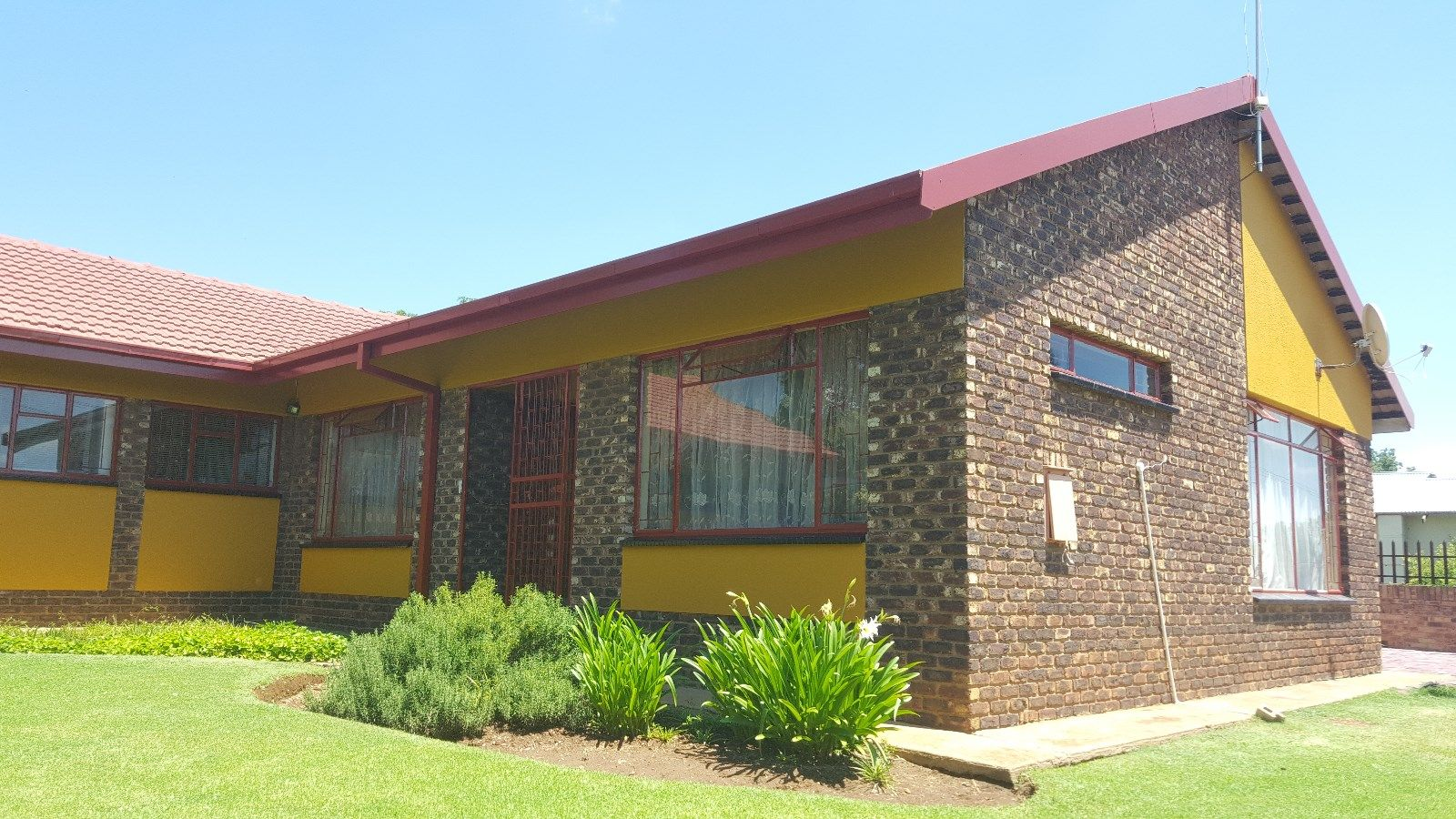 Potchefstroom Central for sale property. Ref No: 13451730. Picture no 1