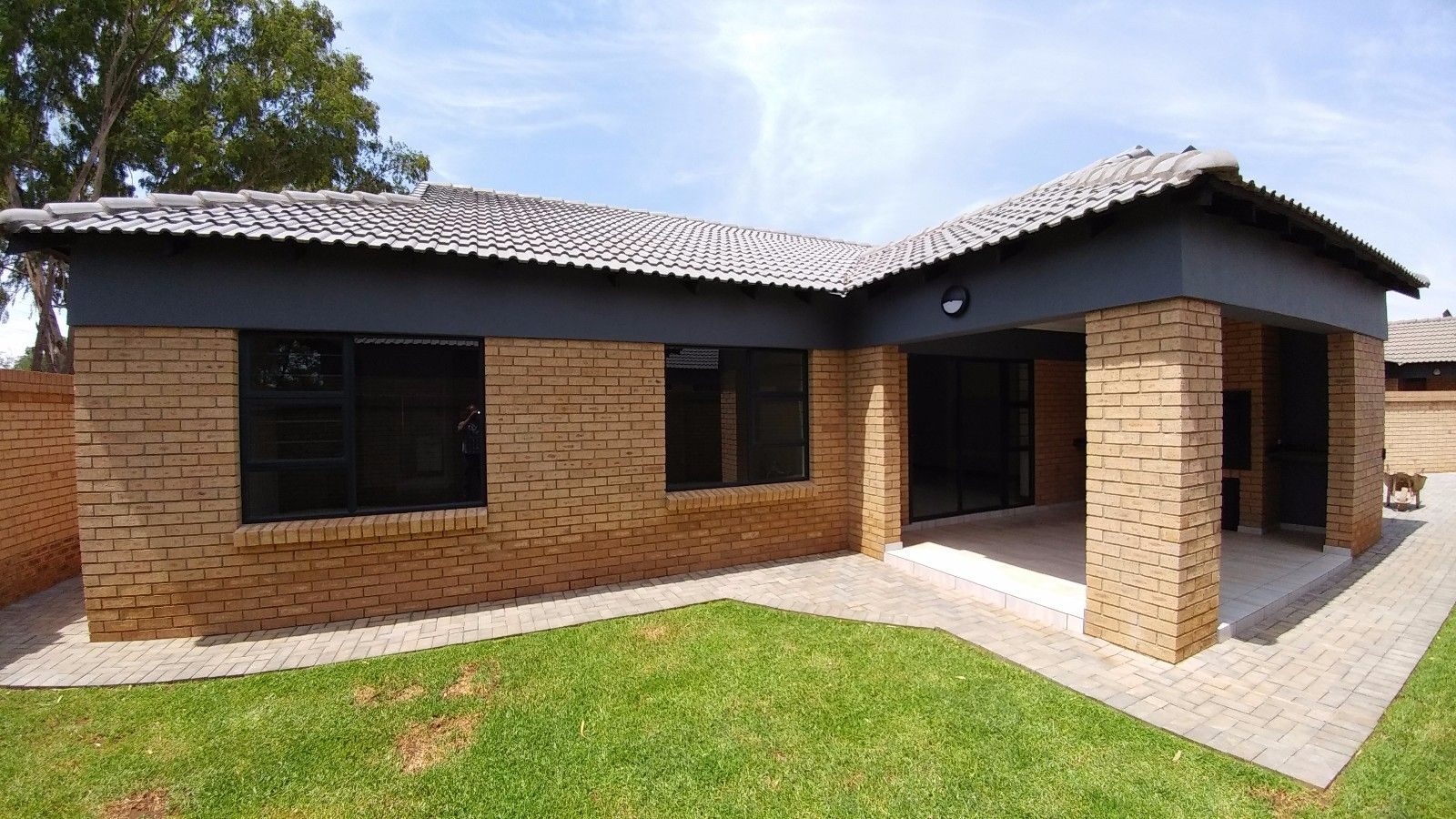 Baillie Park property for sale. Ref No: 13453104. Picture no 1