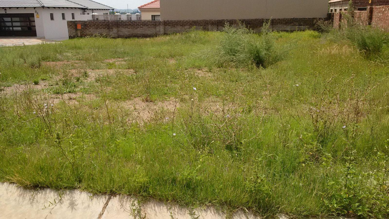 Baillie Park property for sale. Ref No: 13476266. Picture no 1
