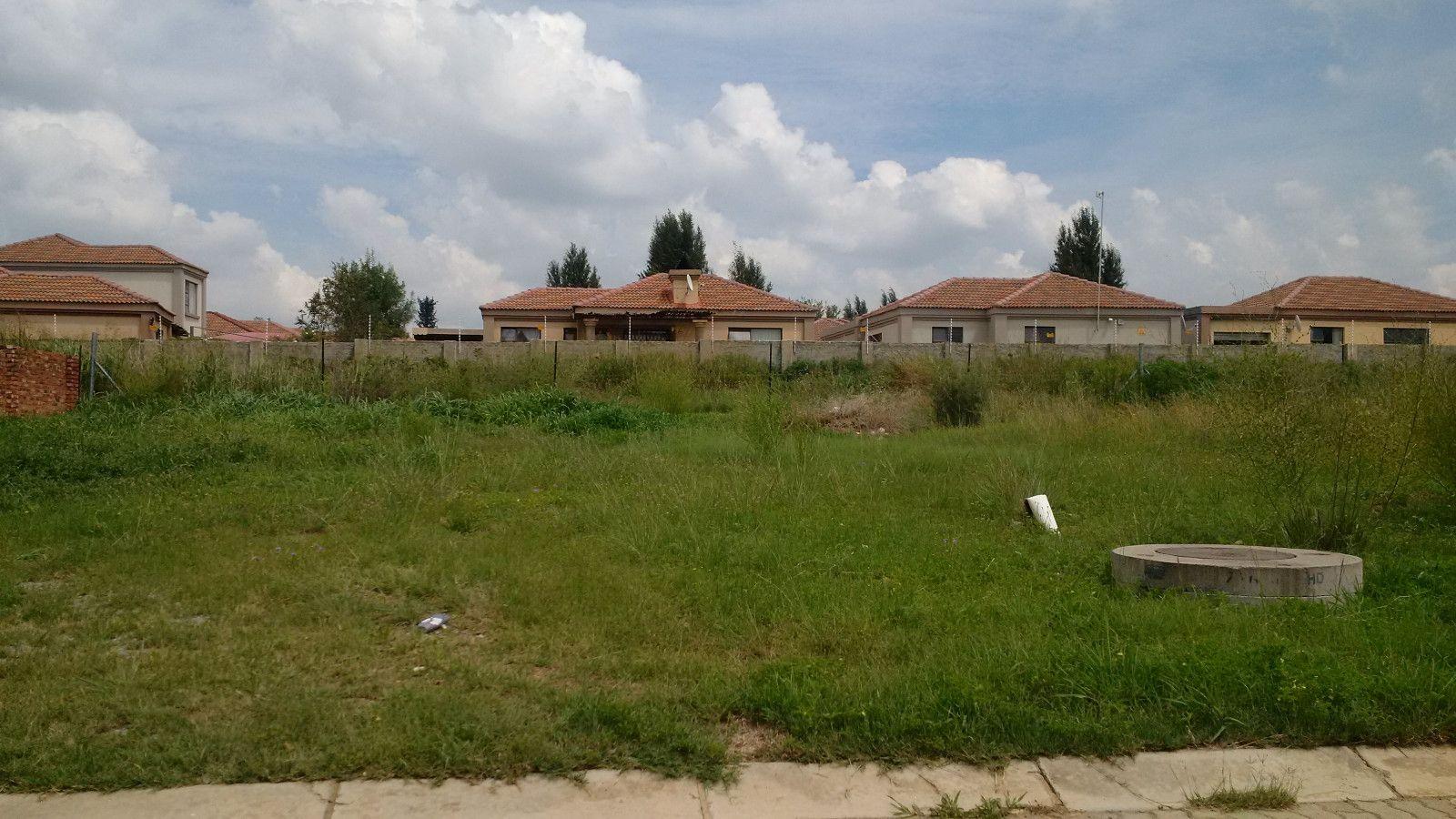 Baillie Park property for sale. Ref No: 13476266. Picture no 2