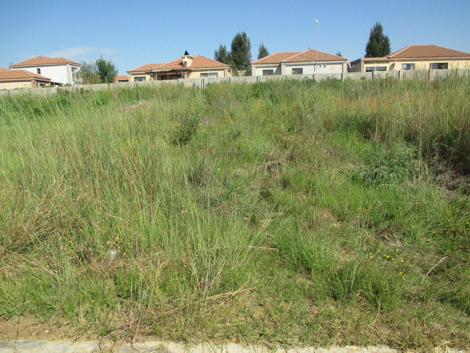 Baillie Park property for sale. Ref No: 13476266. Picture no 3