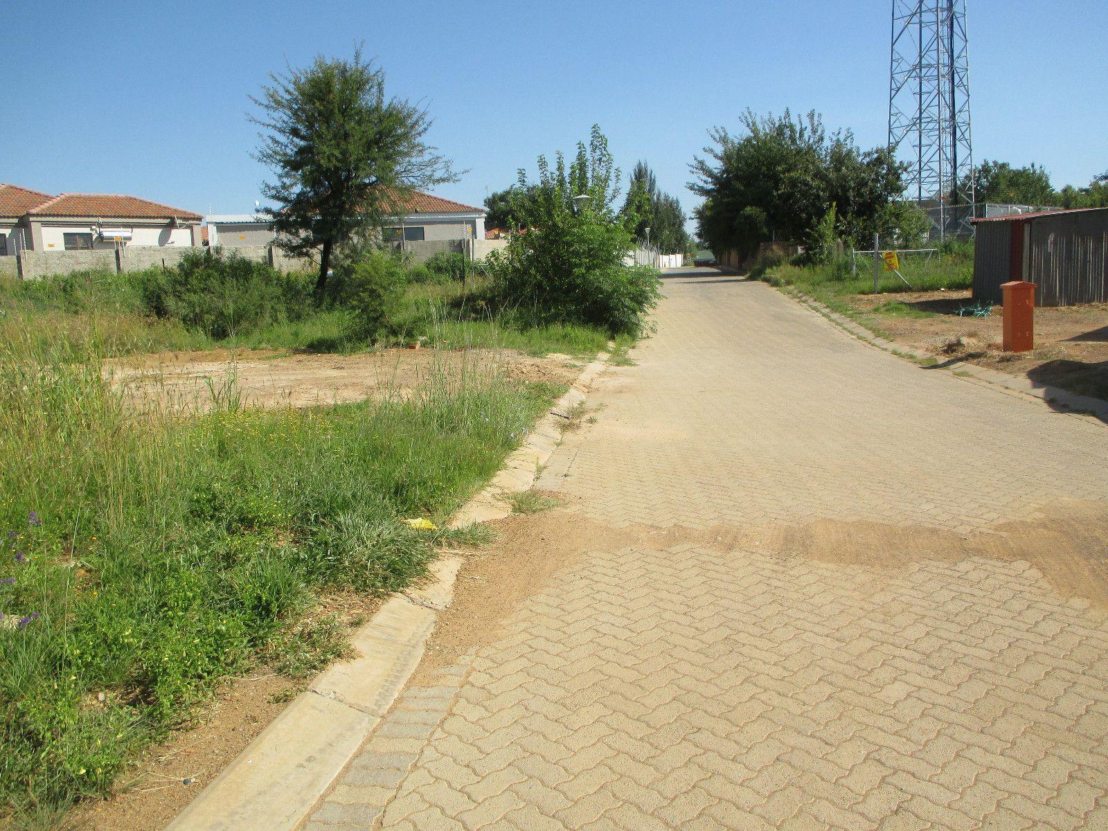 Baillie Park property for sale. Ref No: 13476266. Picture no 7