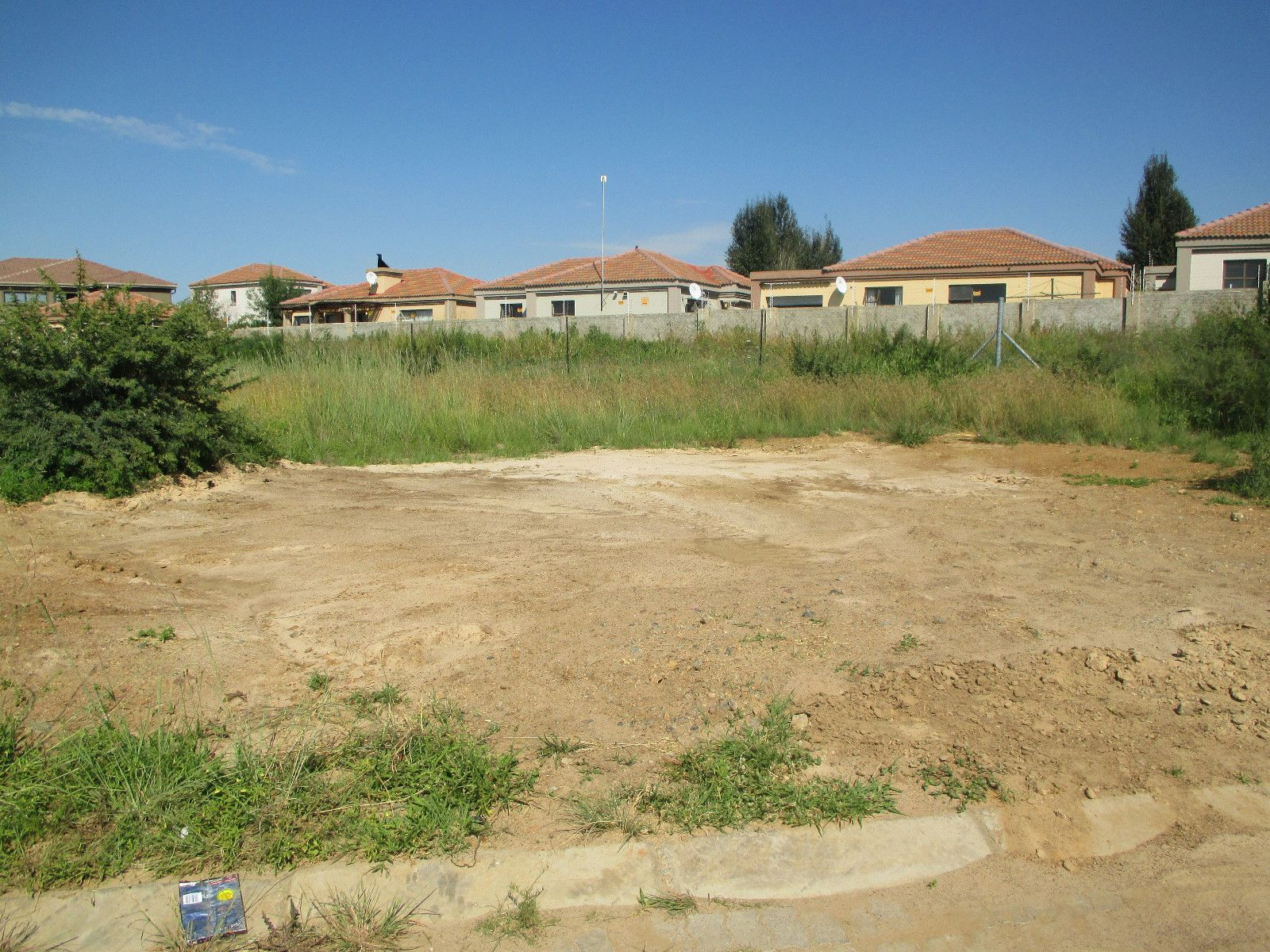 Baillie Park property for sale. Ref No: 13476266. Picture no 9