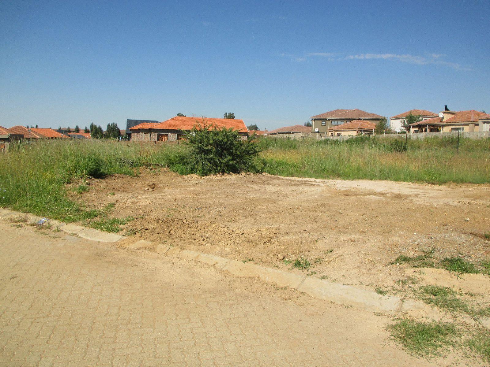 Baillie Park property for sale. Ref No: 13476266. Picture no 10