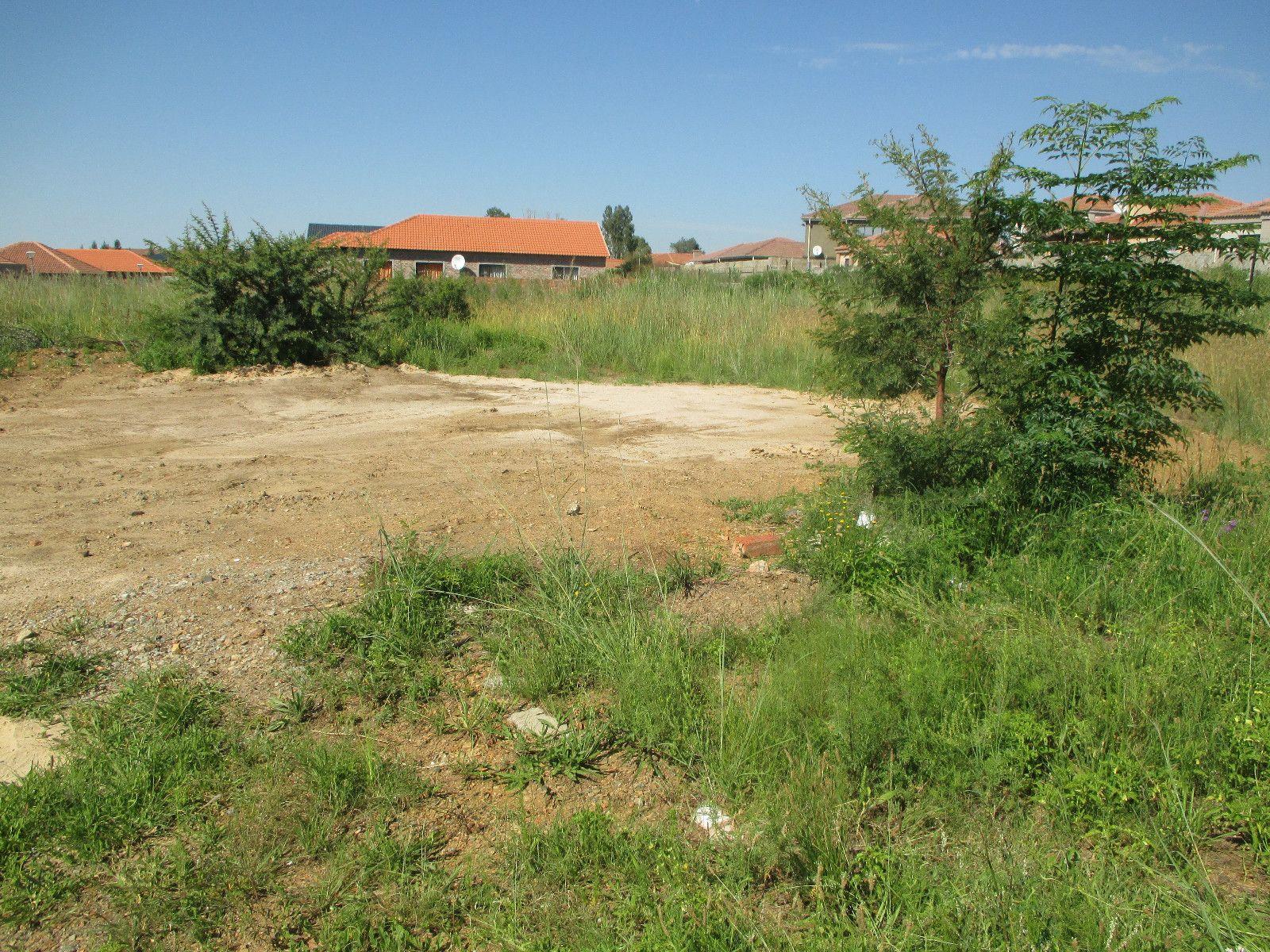 Baillie Park property for sale. Ref No: 13476266. Picture no 11