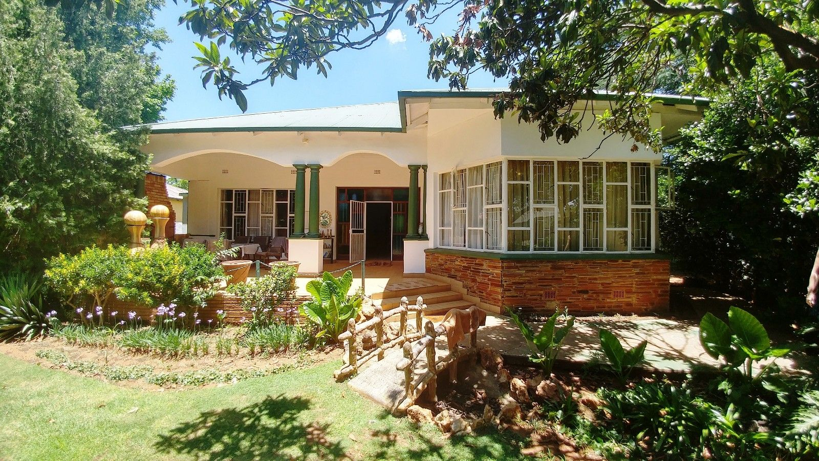 Potchefstroom Central property for sale. Ref No: 13460775. Picture no 1