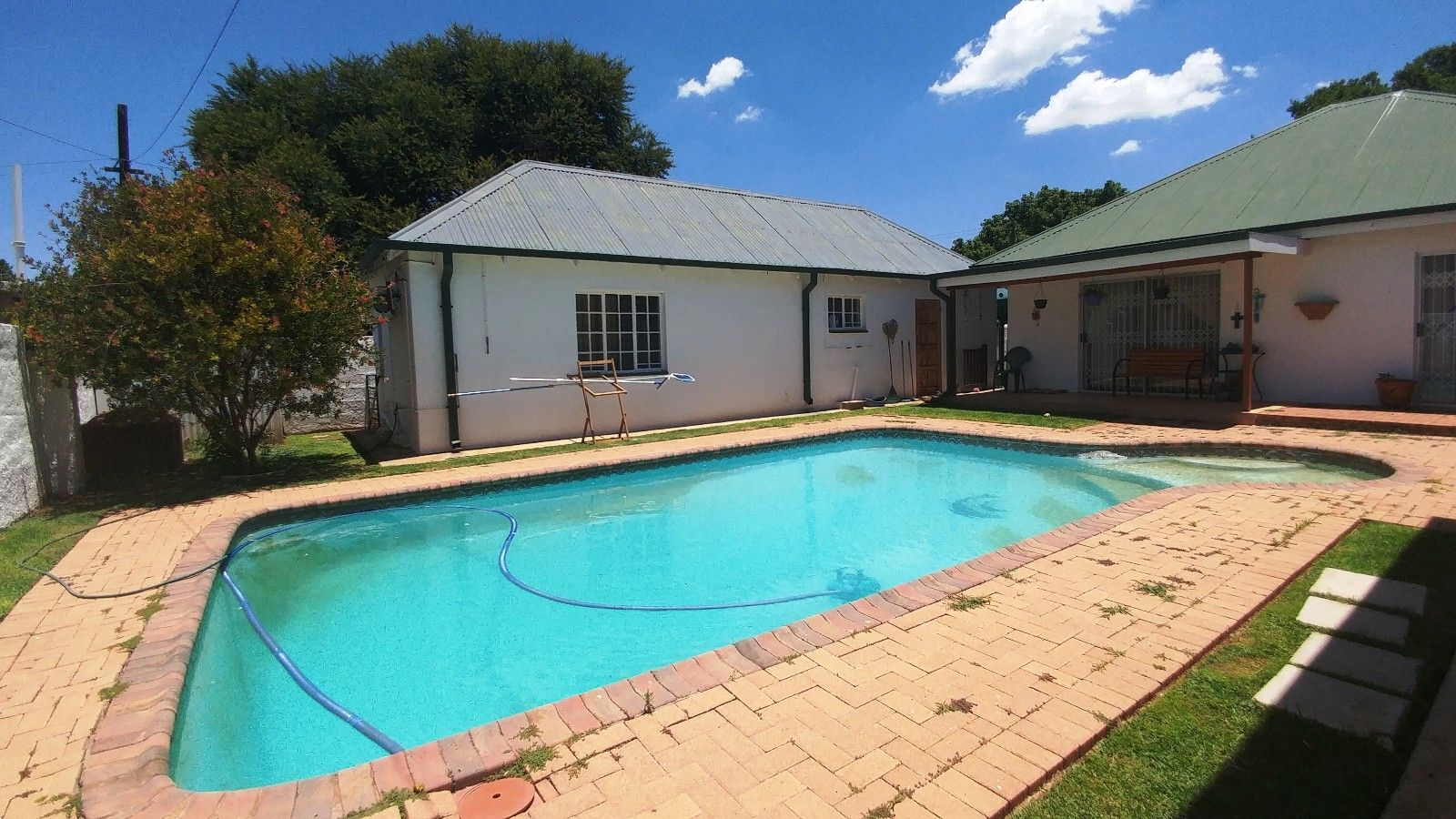 Potchefstroom Central property for sale. Ref No: 13460775. Picture no 3