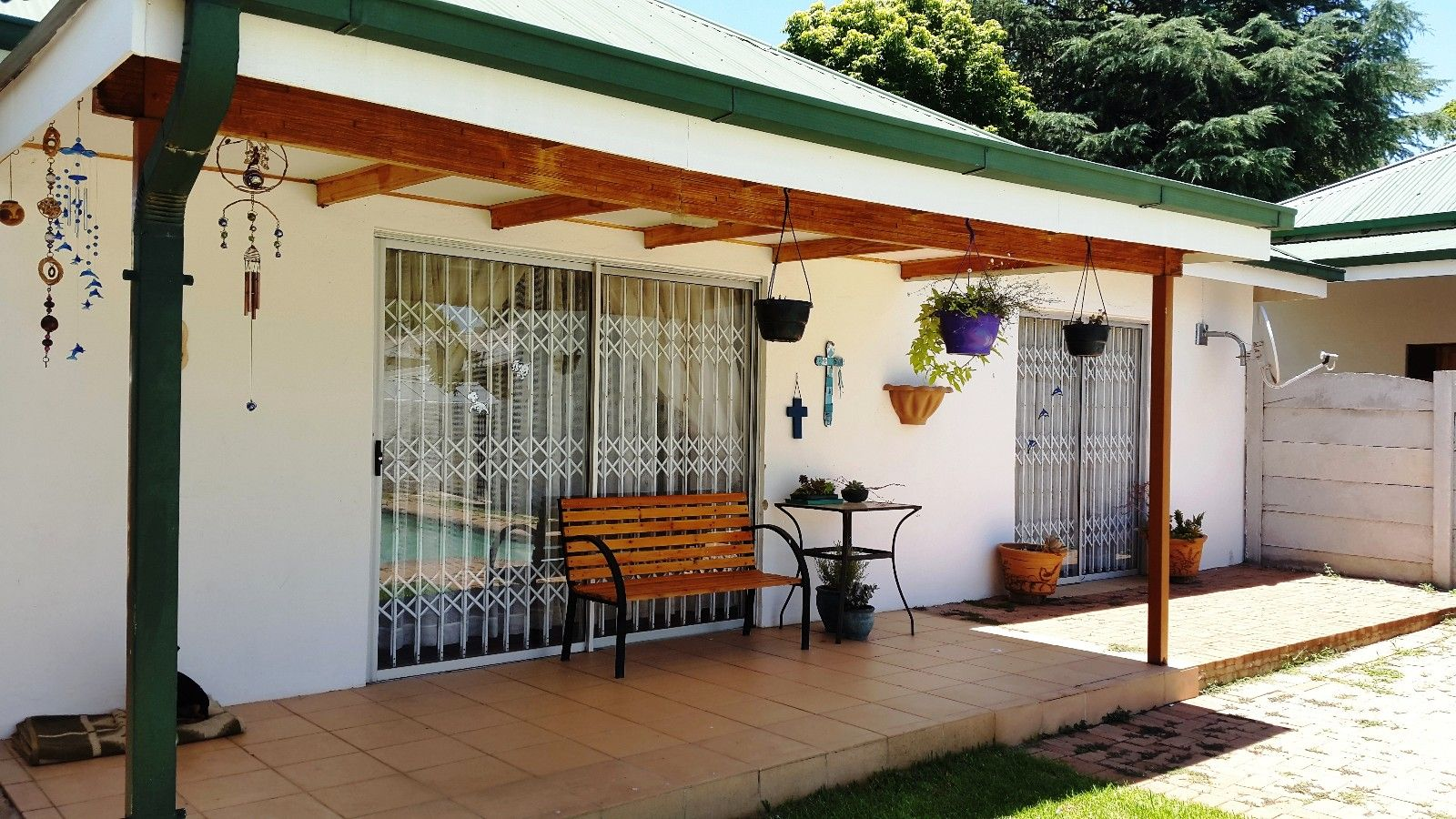 Potchefstroom Central property for sale. Ref No: 13460775. Picture no 17