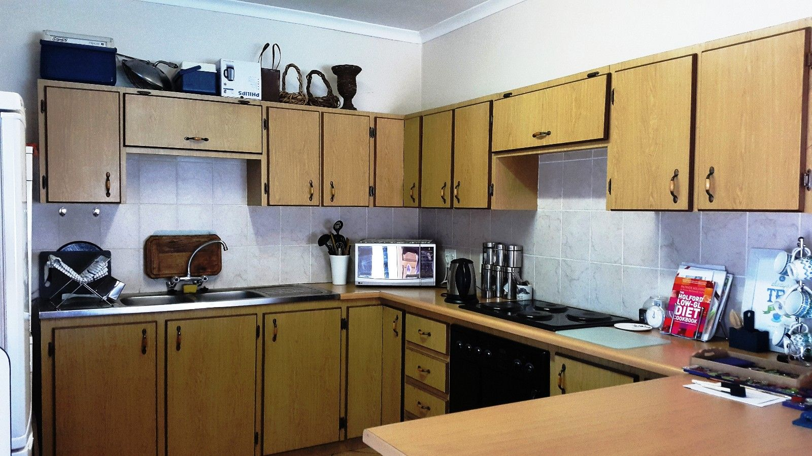 Potchefstroom Central property for sale. Ref No: 13460775. Picture no 20
