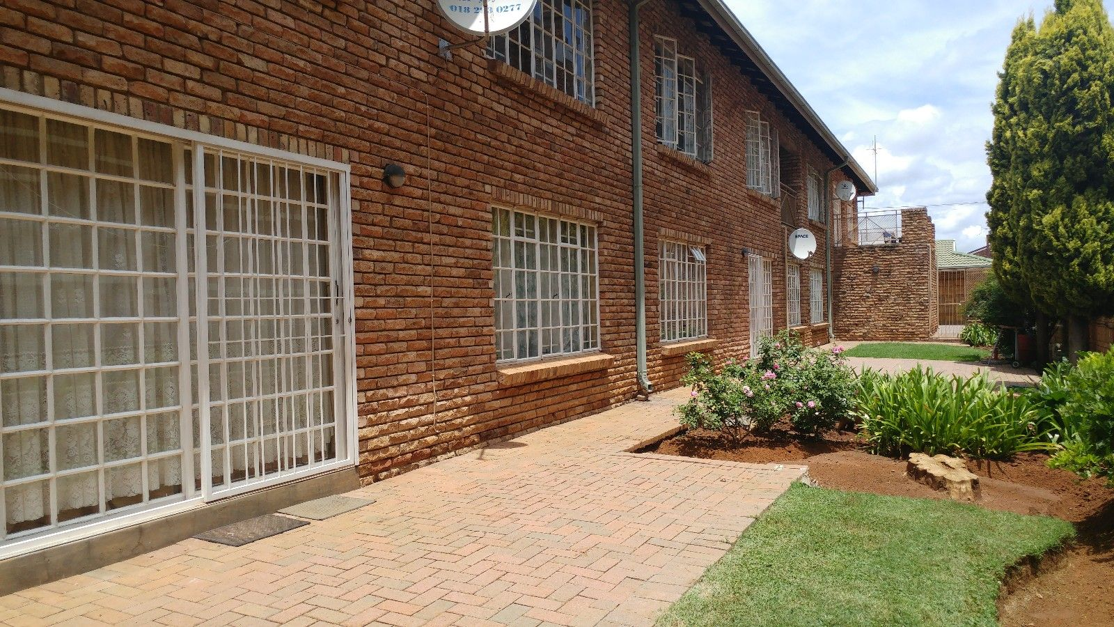 Potchefstroom, Potchefstroom Central Property  | Houses For Sale Potchefstroom Central, POTCHEFSTROOM CENTRAL, Apartment 10 bedrooms property for sale Price:4,450,000
