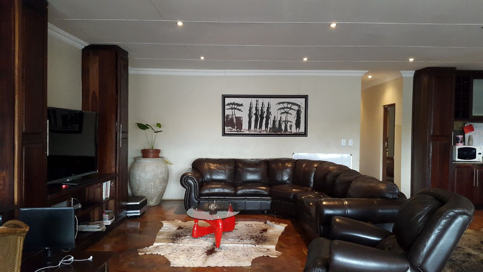 Potchefstroom Central property for sale. Ref No: 13451884. Picture no 6