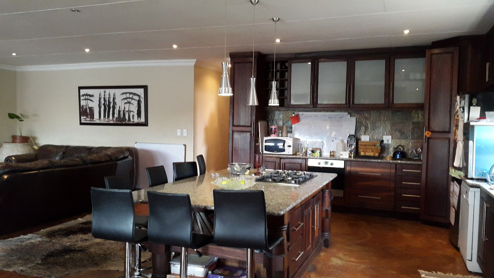 Potchefstroom Central property for sale. Ref No: 13451884. Picture no 8