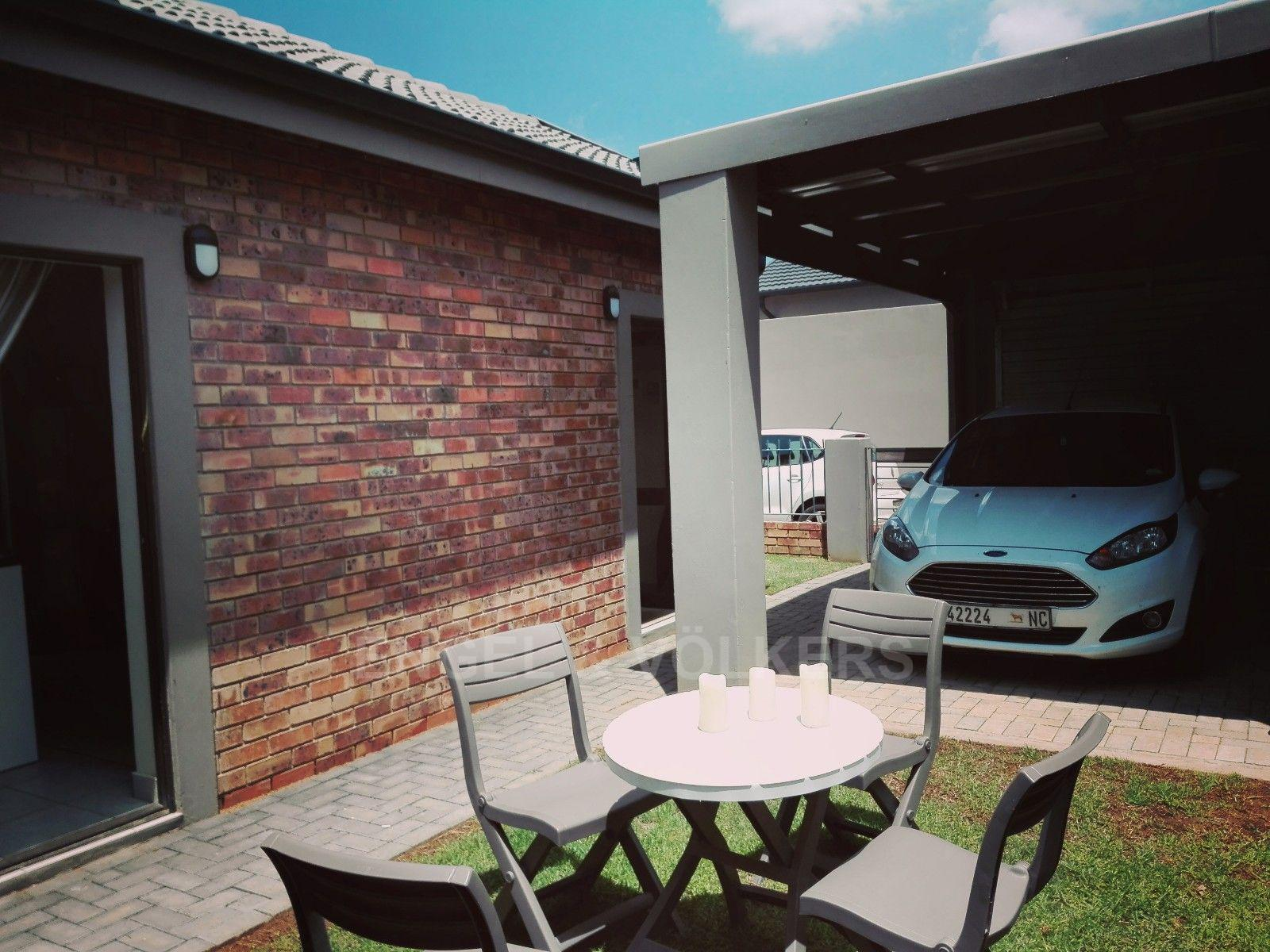 Potchefstroom Central property for sale. Ref No: 13451927. Picture no 3