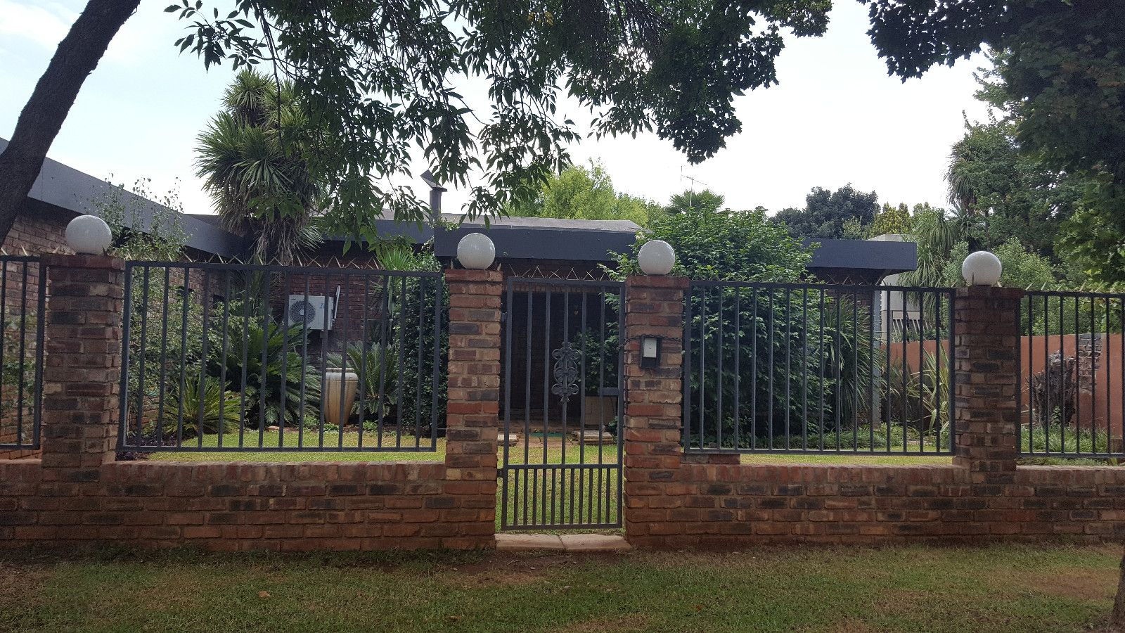 Potchefstroom, Mooivallei Park Property  | Houses To Rent Mooivallei Park, MOOIVALLEI PARK, Simplex 2 bedrooms property to rent Price:,  5,40*