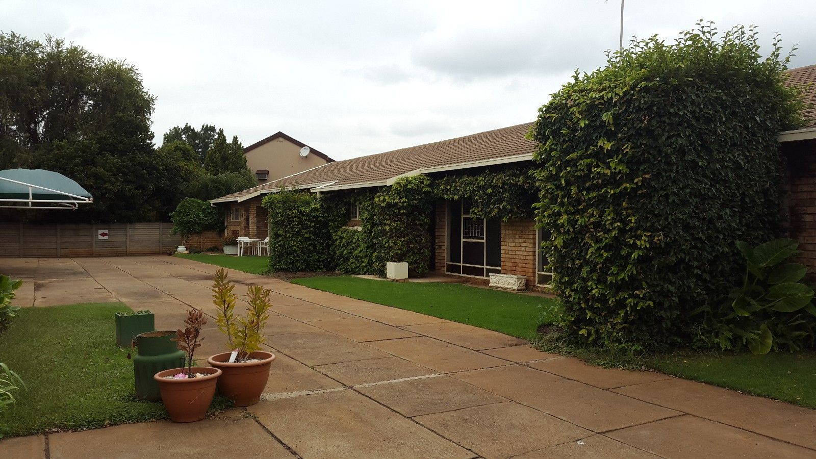 Potchefstroom Central property for sale. Ref No: 13457215. Picture no 2
