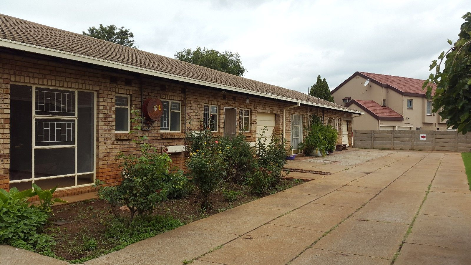 Potchefstroom Central property for sale. Ref No: 13457215. Picture no 4