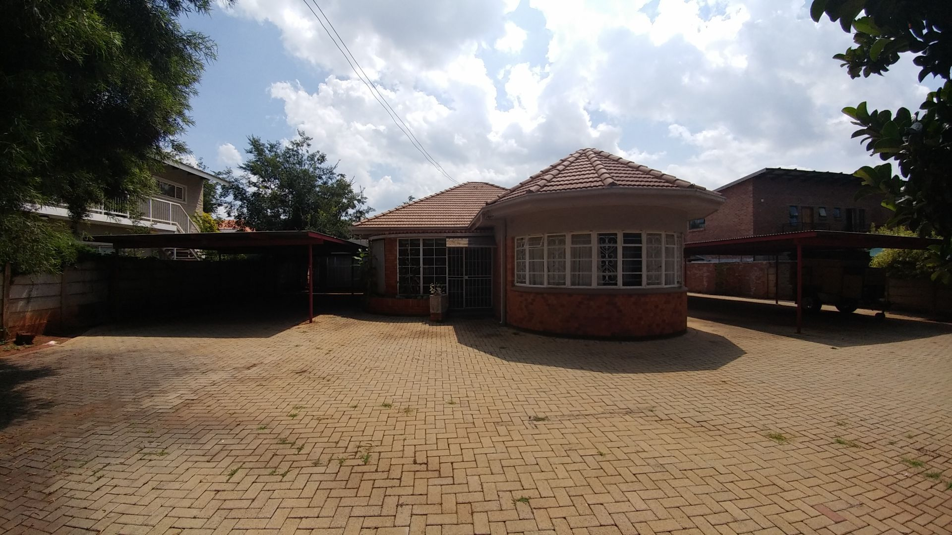 Potchefstroom, Kannoniers Park Property  | Houses For Sale Kannoniers Park, KANNONIERS PARK, House 3 bedrooms property for sale Price:3,500,000