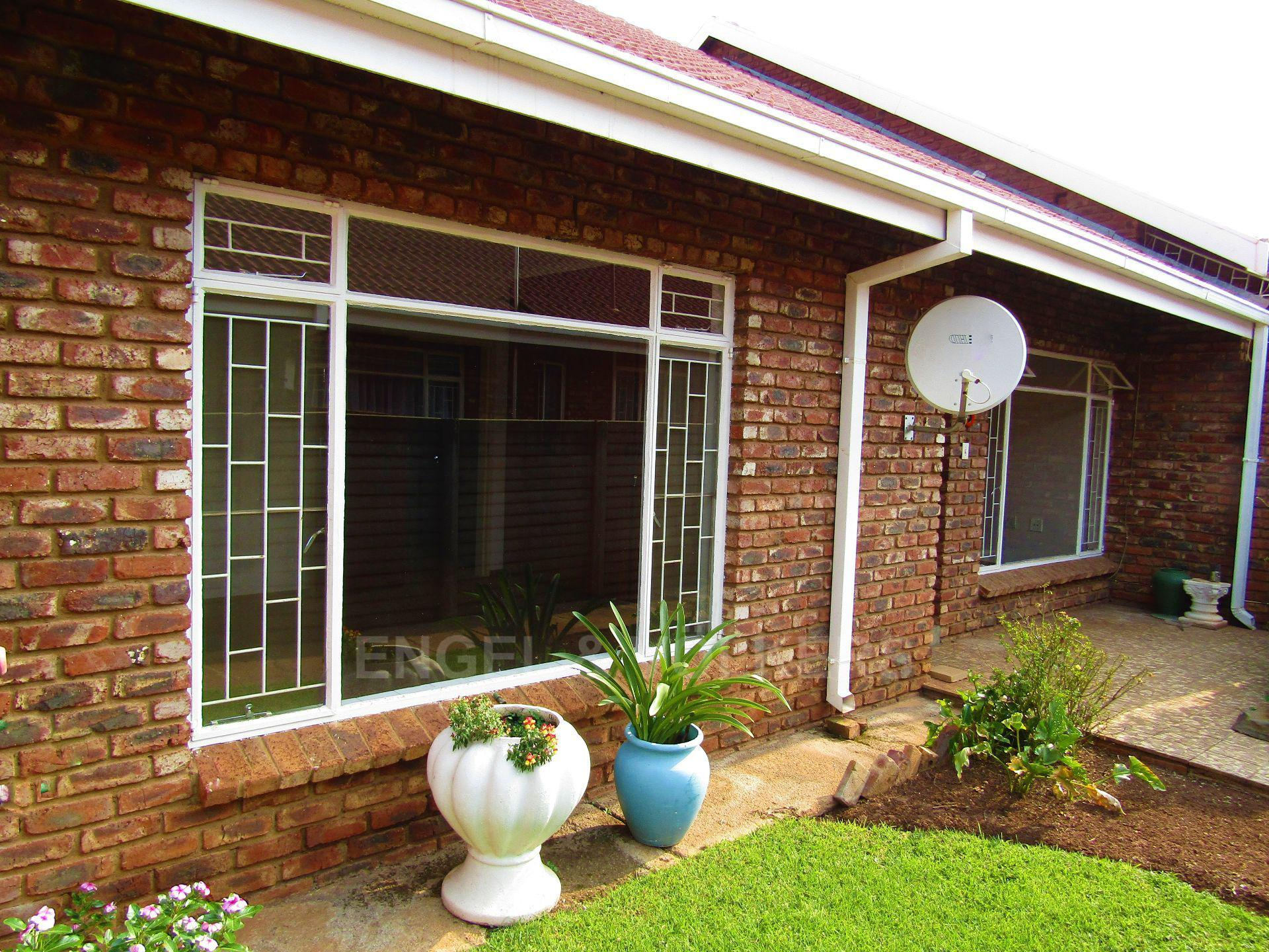 Potchefstroom Central property for sale. Ref No: 13459099. Picture no 1