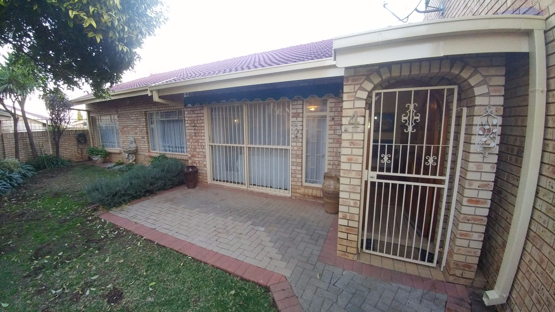 Potchefstroom, Kannoniers Park Property  | Houses For Sale Kannoniers Park, KANNONIERS PARK, House 3 bedrooms property for sale Price:1,000,000