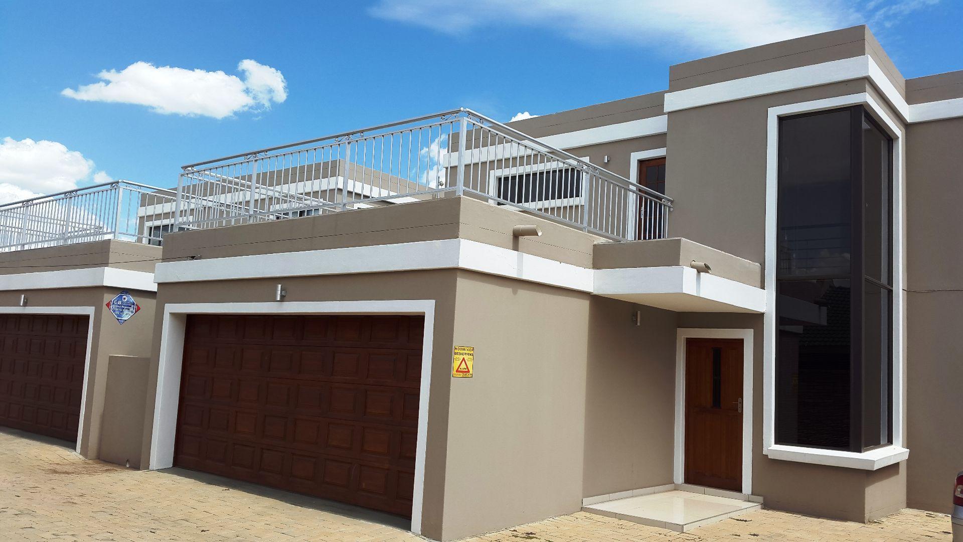 Potchefstroom, Van Der Hoff Park Property  | Houses To Rent Van Der Hoff Park, VAN DER HOFF PARK, House 3 bedrooms property to rent Price:, 11,50*