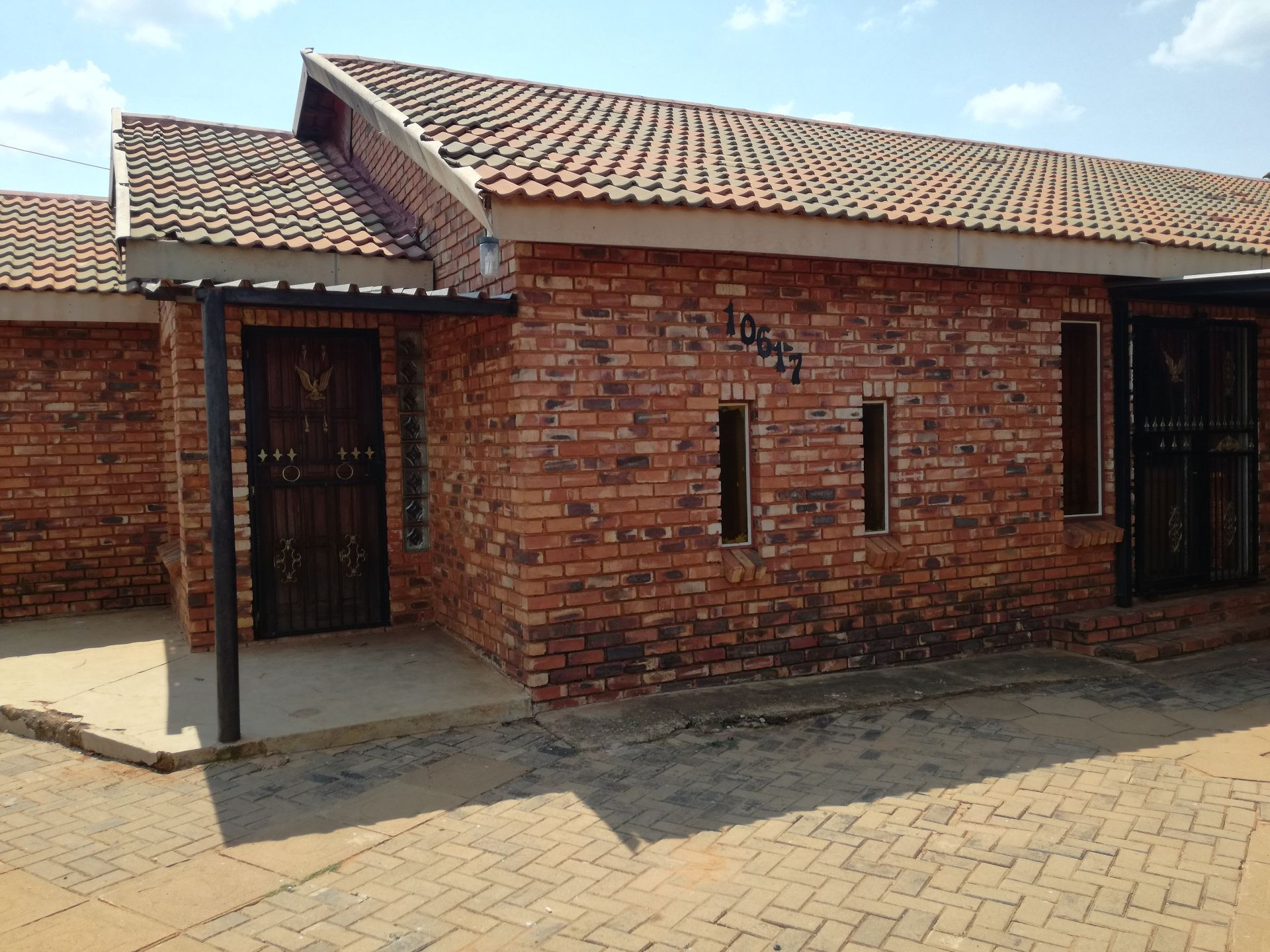 Potchefstroom, Ikageng Property  | Houses For Sale Ikageng, IKAGENG, House 4 bedrooms property for sale Price:490,000