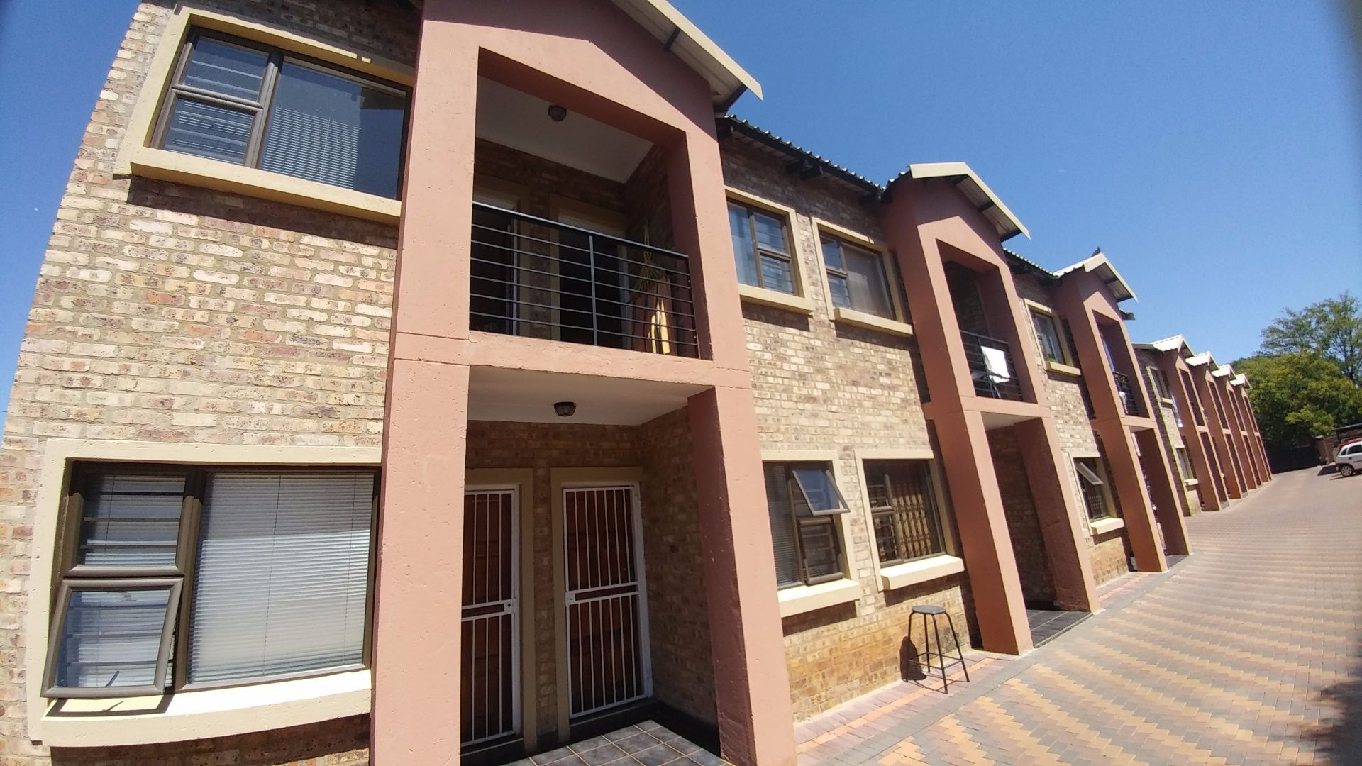 Potchefstroom, Kannoniers Park Property  | Houses For Sale Kannoniers Park, KANNONIERS PARK, Apartment 2 bedrooms property for sale Price:880,000